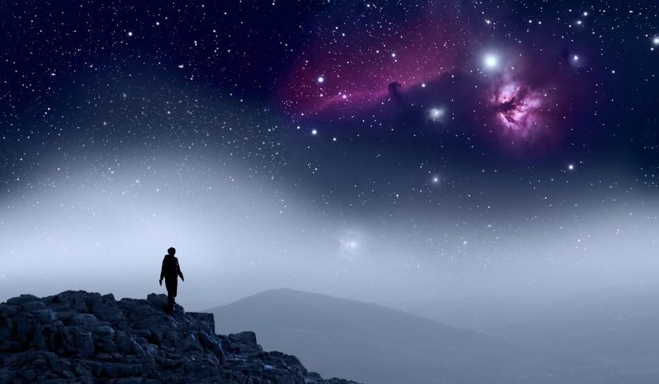 Comment je suis passé de l'athéisme le plus primaire à la foi absolue ?
