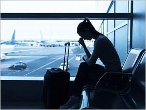 Comment diminuer ta peur de l'avion ?