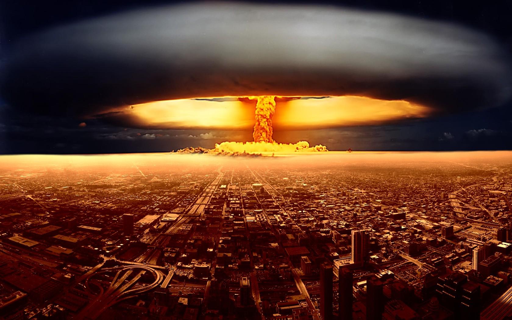 L'éveil spirituel, cette bombe atomique…