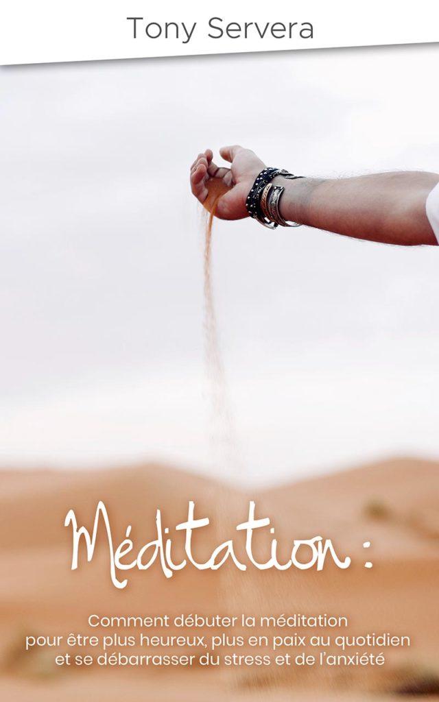 Meditation - Tony Servera